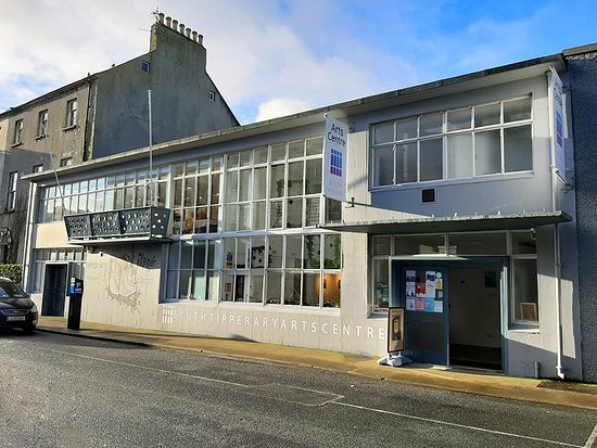 South Tipperary Arts Centre
