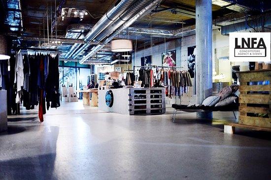 LNFA Concept Store