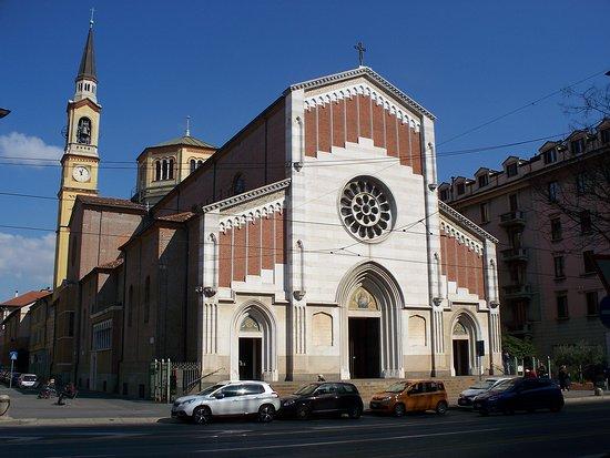 Chiesa Santa Maria Del Suffragio