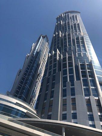 JW Marriott Marquis Hotel Dubai – fotografia