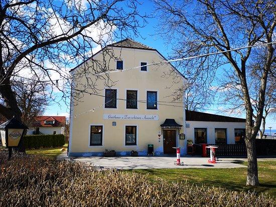 Gasthaus Zur Schonen Aussicht Hobenbach Restaurant Bewertungen Telefonnummer Fotos Tripadvisor