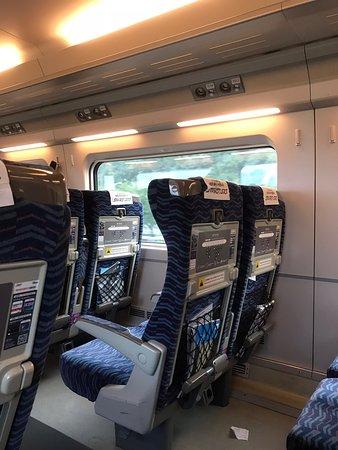train to busan srt english