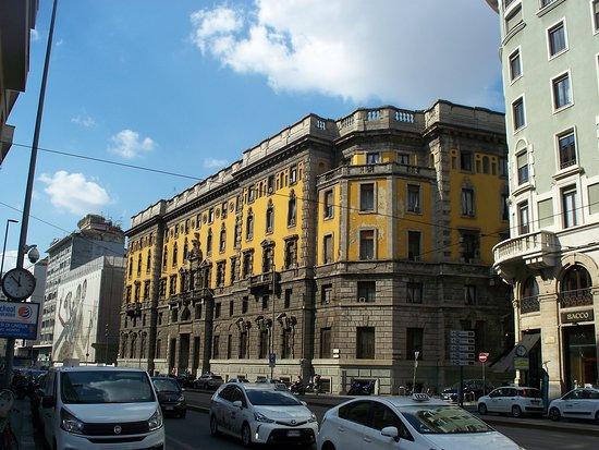 Palazzo degli Uffici Comunali