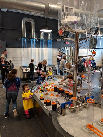 Children S Museum Of Cleveland 2019 All You Need To Know