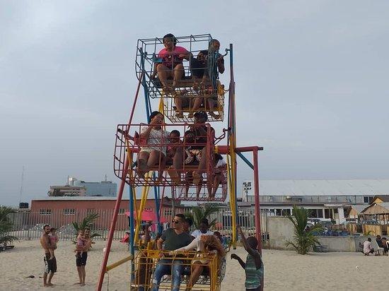 Oniru Private Beach