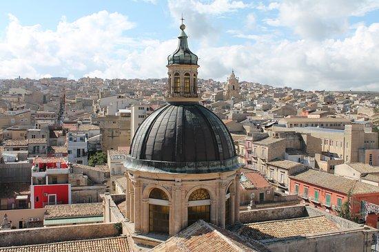 Campanile della Cattedrale San Giovanni Battista