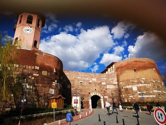 Ankara Castle Φωτογραφία