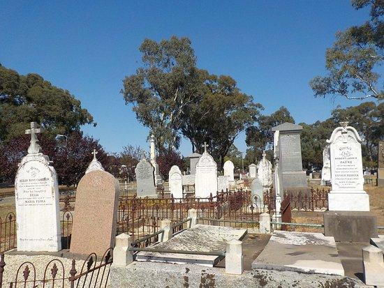 Broadford Cemetery Reserve