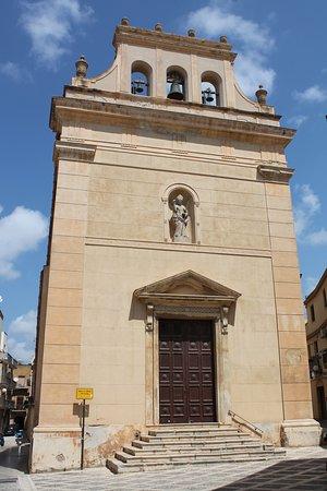 Chiesa di San Nicolo di Bari