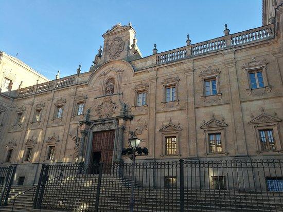 Colegio de Calatrava