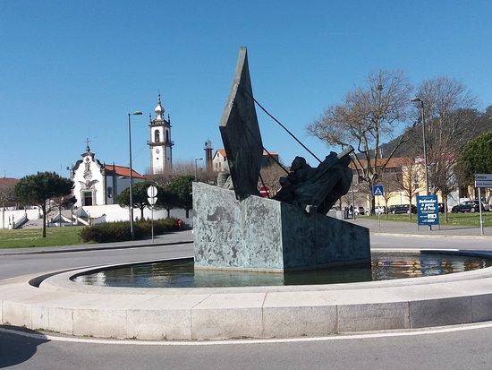 Monumento ao Pescador