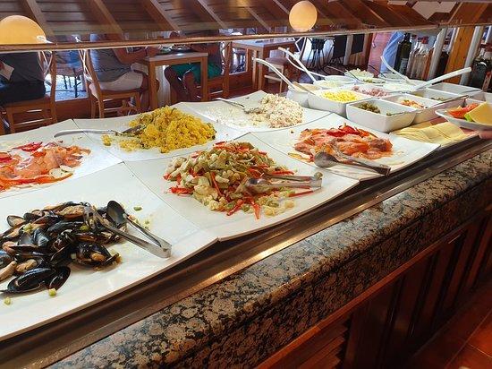 Nach Jahren mit einem Apartment in Puerto del Carmen,  mal wieder ein Hotel