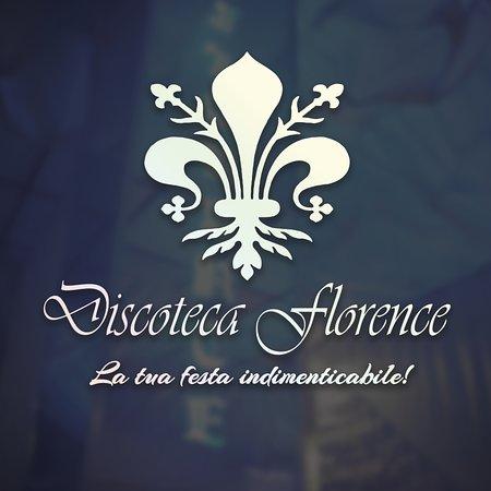 Montesilvano, İtalya: Il Logo del Florence