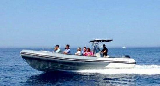 Cinque Terre Sea Tours