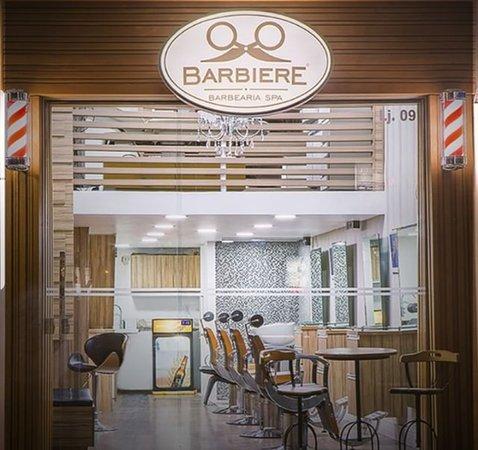 Barbiere Barbearia Spa