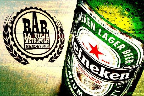 Nandayure, Costa Rica : Heineken