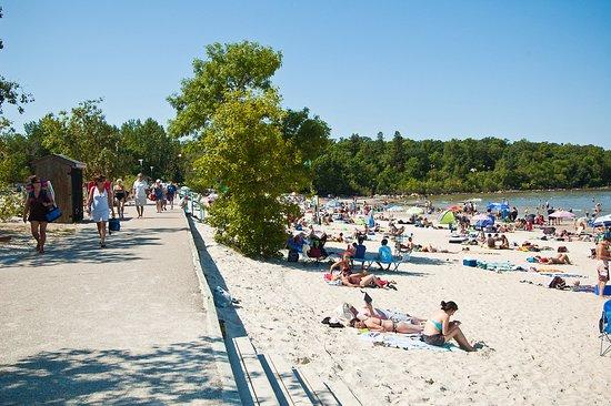 O Melhor Praia De Winnipeg Avaliações