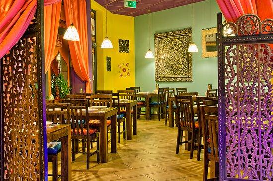 Indiaking Restauracja Indyjska Warszawa Recenzje Restauracji