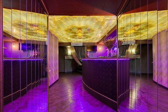 CLVIII Bar