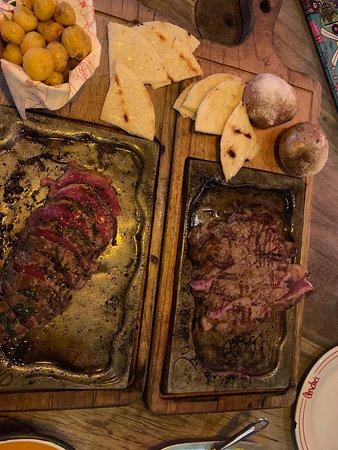 Andres Carne de Res: Muy buena experiencia y además muy delicioso remote dado saludos desde Mexico