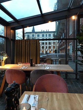 Restaurant Frksbrg Frederiksberg Restaurantanmeldelser Tripadvisor