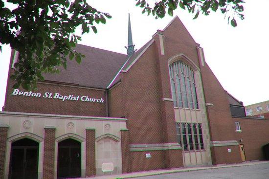 Benton Street Baptist Church