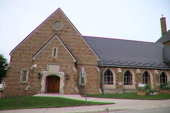 St. Matthews Lutheran Church