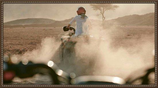 El Sherif Safari