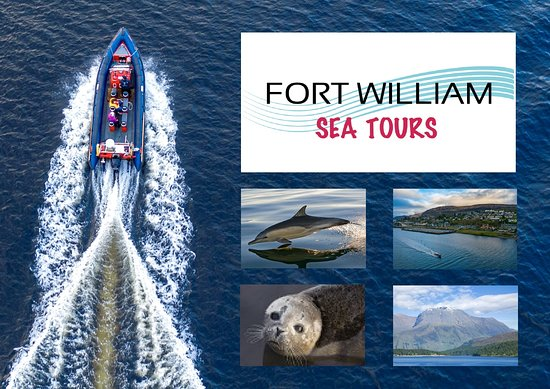 ‪Fort William Sea Tours‬