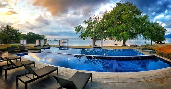 A new haven in Laiya— alluring and a relaxing place!