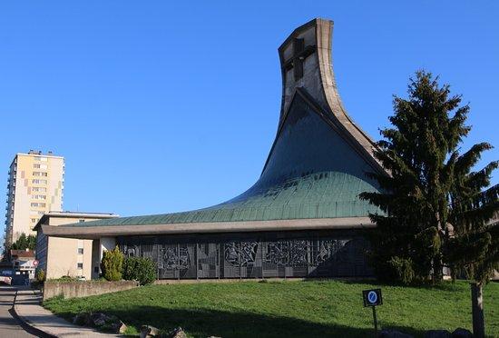 Église Saint-Jean-l'Évangéliste