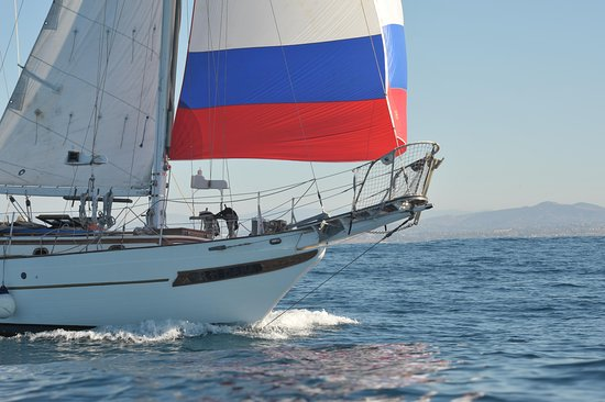 Oceanquest Sailing Adventures