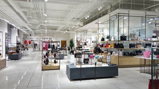 Hudson's Bay Amsterdam Department Store: UPDATED 2019 All