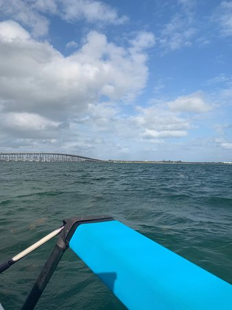 Miami Watersports- -Hobie cat, kayak & sup