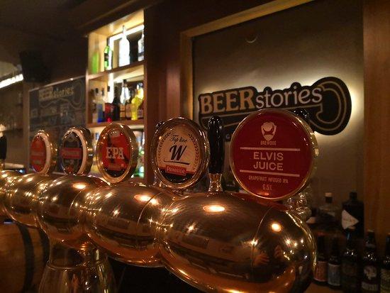 Beer Stories照片