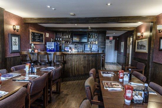 Port Hawkesbury, Canada: Country Kitchen, home of $5.99 Breakfast Menu.