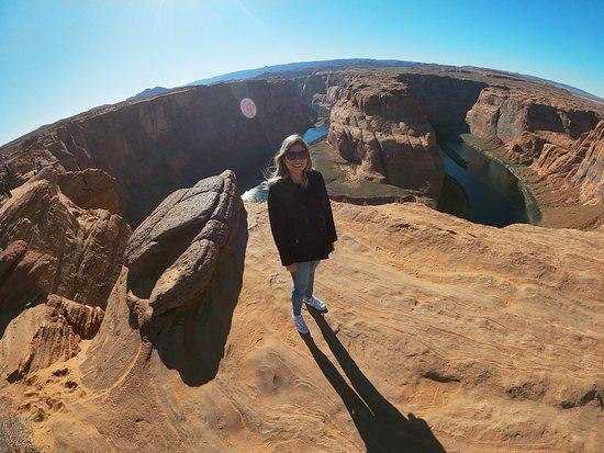 Antelope Canyon und Horseshoe...