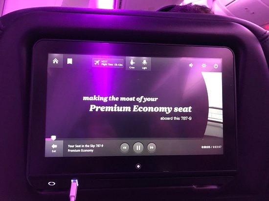 Air New Zealand Resmi