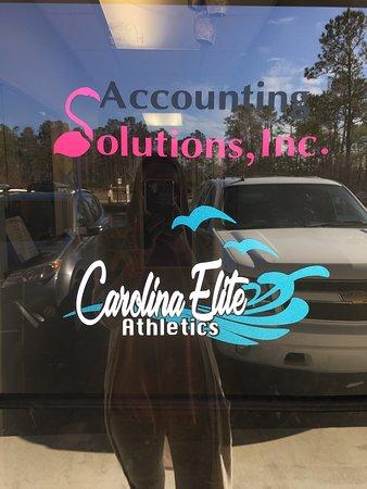 Carolina Elite Athletics