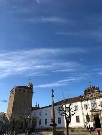 Torre de Santiago ou do Colégio