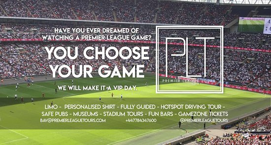 Premier League Tours