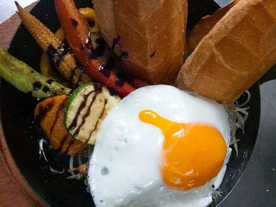 Foto de Restaurant & Bar Vamos