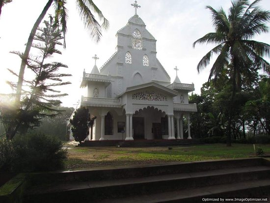 St. George Orthodox Church Pulikkakkadu