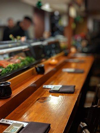 Sushi-mambo