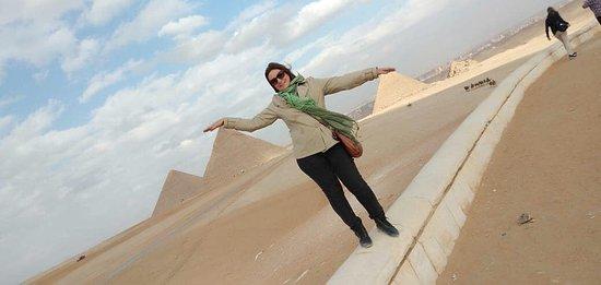 Maravilhas do Egito 🇪🇬
