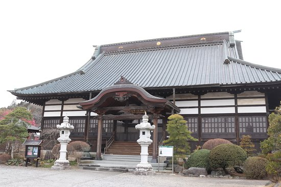 Zennen-ji Temple