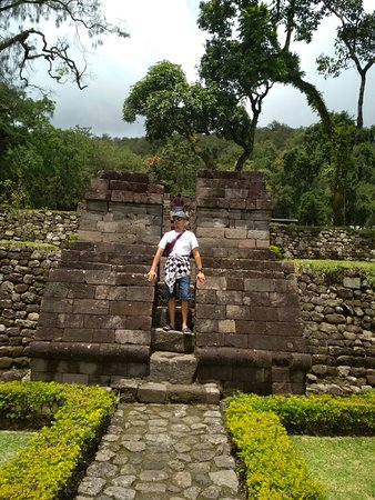 Candi Sukuh Solo Indonesia Review Tripadvisor