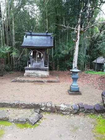 Kurikara Shrine