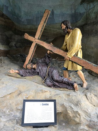 Miradouro do Santuario do Bom Jesus