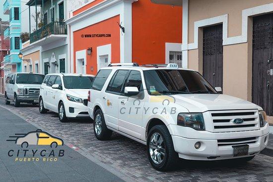 CityCab Puerto Rico